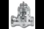 EDVH25 Трехходовой седельчатый клапан