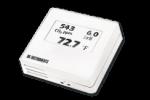CDT2000-rH-D арт. 301.003.002 Комнатный преобразователь СО2 и влажности с дисплеем
