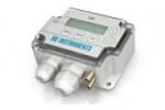 DPI+/-500 арт. 118.001.001 Электронный преобразователь-реле дифф. давления 4 диапазона от -100…100Па до -500…500Па