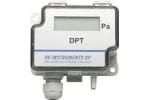 DPT2500-R8 арт. 103.007.023 Преобразователь дифференциального давления 8 диапазонов от 0…100Па до 0…2500Па