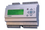 E15D-S-WEB Свободно конфигурируемый контроллер для систем ОВК
