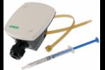 TG-AH/PT1000 Накладной датчик температуры в корпусе