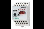 DSP24N3/D Дисплейный блок для 3-х датчиков температуры типа NTC