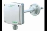 CO2DT-5 Преобразователь углекислого газа (СО2 ) для монтажа в воздуховоде