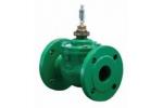 2SBS80-100 Седельчатый клапан