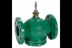 NTVS40-10 Двухходовой седельчатый клапан